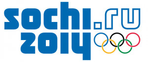 Sochi Olympics (Courtesy of Wikimedia Commons)
