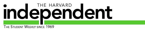 Harvard Independent Logo