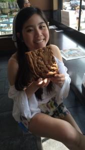 2-ETS cookie